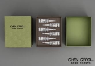 凱若國際-中國風系列包裝