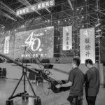 櫻花40演唱會拍攝工作照-15